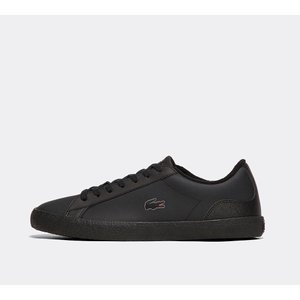 ラコステ Lacoste メンズ スニーカー シューズ・靴 lerond 319 cma leather trainer Black/Black|fermart-hobby