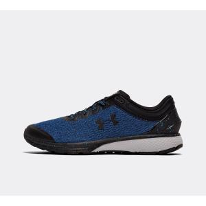 アンダーアーマー Under Armour メンズ スニーカー シューズ・靴 charged escape 3 trainer Water Blue/Black|fermart-hobby