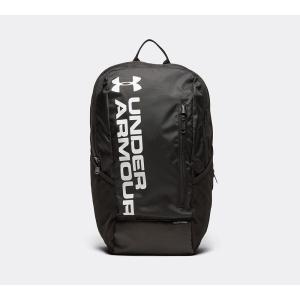アンダーアーマー Under Armour メンズ バックパック・リュック バッグ gametime backpack Black|fermart-hobby