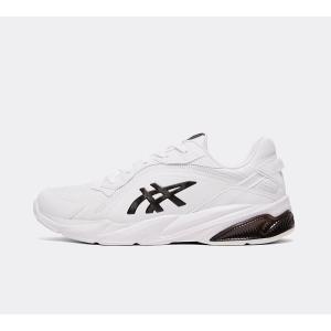 アシックス Asics メンズ スニーカー シューズ・靴 gel-miqrum trainer White|fermart-hobby