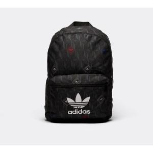 アディダス adidas Originals メンズ バックパック・リュック バッグ monogram backpack Black fermart-hobby