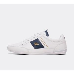 ラコステ Lacoste メンズ スニーカー シューズ・靴 chaymon 0120 trainer White/Navy fermart-hobby