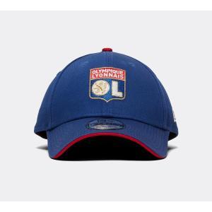ニューエラ New Era メンズ キャップ 帽子 9forty lyon cap Blue|fermart-hobby