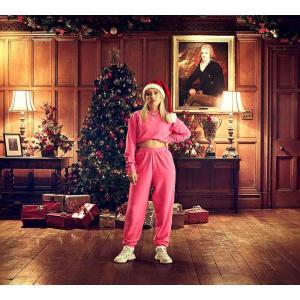 アディダス adidas Originals レディース スウェット・トレーナー トップス essential sweatshirt Pink fermart-hobby