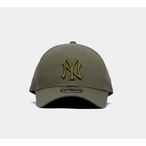 ニューエラ New Era メンズ キャップ スナップバック 帽子 league essential 9forty snapback cap Olive|fermart-hobby