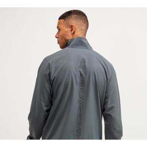 アンダーアーマー Under Armour メンズ ジャケット アウター summer woven jacket Pitch Grey fermart-hobby