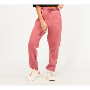 アディダス adidas Originals レディース ジョガーパンツ ボトムス・パンツ cosy oversize jogger Pink|fermart-hobby