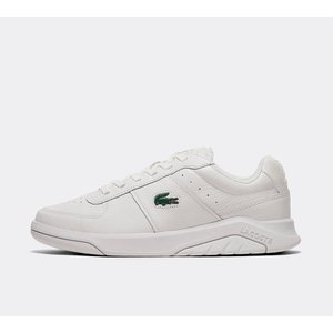 ラコステ Lacoste メンズ スニーカー シューズ・靴 game advance trainer White/White fermart-hobby