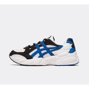 アシックス Asics メンズ スニーカー シューズ・靴 gel-bnd trainer White/Blue/Black|fermart-hobby