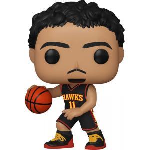 トレイヤング Atlanta Hawks Trae Young フィギュア POP! Figure fermart-hobby
