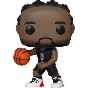 カワイ レナード Los Angeles Clippers Kawhi Leonard フィギュア POP! Figure fermart-hobby
