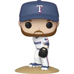 コーリー クルーバー Texas Rangers Corey Kluber フィギュア POP! Figure fermart-hobby
