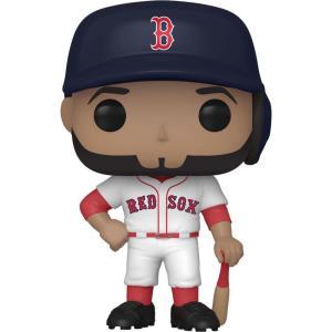 ザンダー ボガーツ Boston Red Sox Xander Bogaerts フィギュア POP! Figure fermart-hobby
