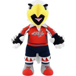 ワシントン キャピタルズ Washington Capitals ぬいぐるみ・人形 Mascot Plush|fermart-hobby