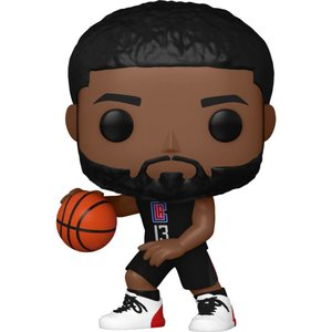 ポール ジョージ Los Angeles Clippers Paul George フィギュア POP! Figure|fermart-hobby