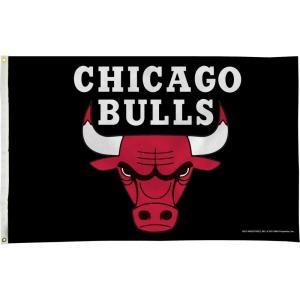 シカゴ ブルズ Chicago Bulls グッズ Banner Flag|fermart-hobby