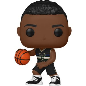 ミルウォーキーバックス Milwaukee Bucks フィギュア POP! Greek Freak Figure|fermart-hobby