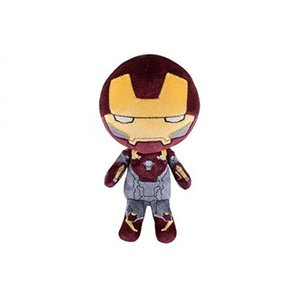 マーベル MARVEL ぬいぐるみ・人形 spider-man: homecoming hero plushies iron man mk47|fermart-hobby