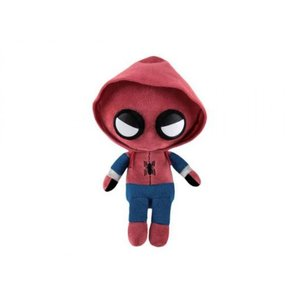マーベル MARVEL ぬいぐるみ・人形 spider-man: homecoming hero plushies spider-man (homemade suit)|fermart-hobby