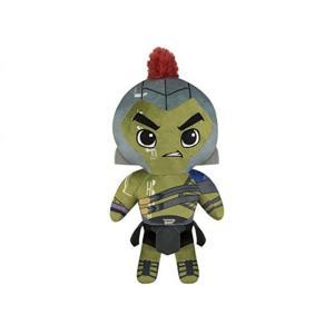 マーベル MARVEL ぬいぐるみ・人形 thor: ragnarok hero plushies hulk (gladiator)|fermart-hobby
