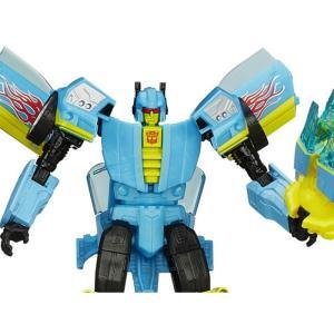 トランスフォーマー ハズブロ HASBRO Transformers Thrilling 30 Deluxe Nightbeat|fermart-hobby