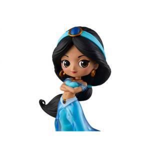 アラジン ALADDIN フィギュア aladdin q posket princess style jasmine (ver. a) fermart-hobby
