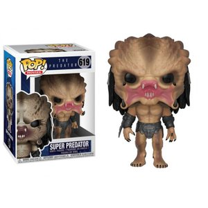 プレデター PREDATOR フィギュア pop! movies: the predator - super predator|fermart-hobby