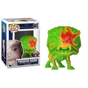 プレデター PREDATOR フィギュア pop! movies: the predator - predator hound (thermal ver.) exclusive|fermart-hobby
