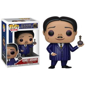 アダムスファミリー THE ADDAMS FAMILY フィギュア pop! movies: the addams family - gomez|fermart-hobby