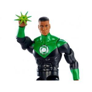 ディーシー コミックス DC COMICS フィギュア dc comics multiverse green lantern figure (collect & connect ninja batman)|fermart-hobby