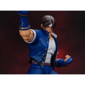 ザ キング オブ ファイターズ THE KING OF FIGHTERS フィギュア the king of fighters '98 kyo kusanagi 1/12 scale limited edition exclusive figure fermart-hobby