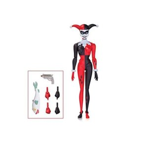 ディーシー ディーシー DC COLLECTIBLES Batman The Animated Series Harley Quinn Figure|fermart-hobby