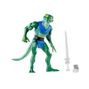 マスターズ 超空の覇者 MASTERS OF THE UNIVERSE フィギュア masters of the universe classics lizard man|fermart-hobby