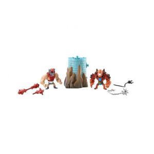 マスターズ 超空の覇者 MASTERS OF THE UNIVERSE おもちゃ・ホビー masters of the universe minis zodac & beast man|fermart-hobby