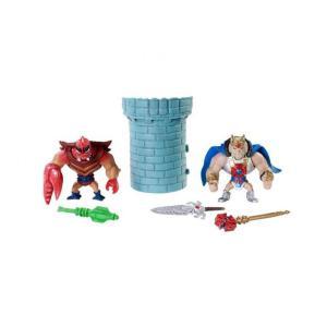 マスターズ 超空の覇者 MASTERS OF THE UNIVERSE フィギュア masters of the universe minis king he-man & clawful|fermart-hobby