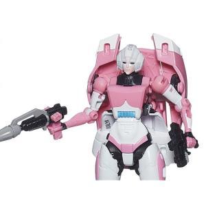 トランスフォーマー ハズブロ HASBRO Transformers Thrilling 30 Deluxe Arcee|fermart-hobby