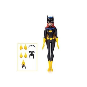 ディーシー ディーシー DC COLLECTIBLES The New Batman Adventures Batgirl Figure|fermart-hobby