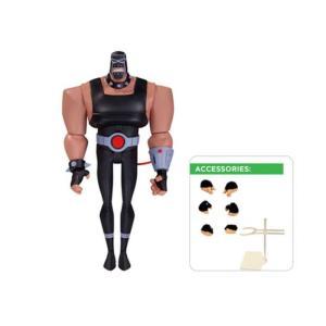 ディーシー ディーシー DC COLLECTIBLES The New Batman Adventures Bane Figure fermart-hobby