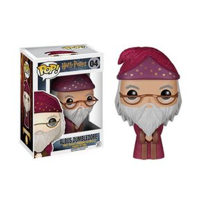 ハリー ポッター ファンコ FUNKO Pop! Movies: Harry Potter - Albus Dumbledore|fermart-hobby
