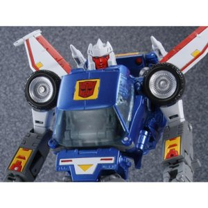 トランスフォーマー タカラトミー TAKARA TOMY Transformers Masterpiece MP-25 Tracks|fermart-hobby
