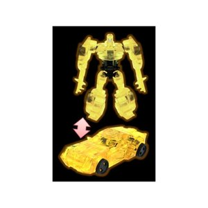 トランスフォーマー タカラトミー TAKARA TOMY Transformers Adventure EZ Collection - Bumblebee|fermart-hobby