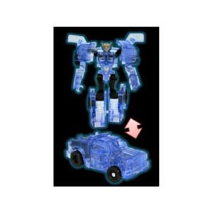 トランスフォーマー タカラトミー TAKARA TOMY Transformers Adventure EZ Collection - Strongarm|fermart-hobby