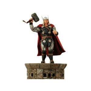マーベル ダイアモンド セレクト DIAMOND SELECT TOYS Marvel Select Thor|fermart-hobby