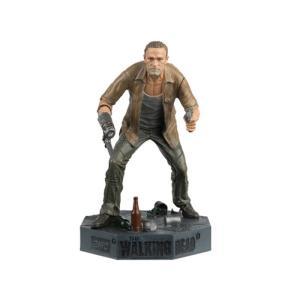ウォーキング デッド イーグルモスパブリケーションズ EAGLEMOSS PUBLICATIONS The Walking Dead Collector's Models - #5 Merle|fermart-hobby