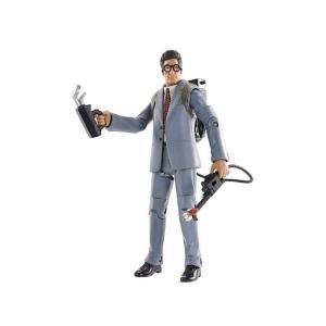ゴーストバスターズ マテル MATTEL Ghostbusters Egon Spengler (Courtroom Battle) Figure SDCC 2015 Exclusive|fermart-hobby