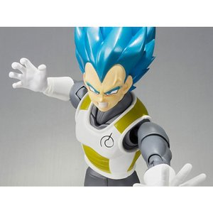 ドラゴンボール バンダイ BANDAI JAPAN Dragon Ball Z: Resurrection 'F' S.H.Figuarts Super Saiyan God Super Saiyan Vegeta|fermart-hobby