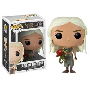 ゲーム オブ スローンズ ファンコ FUNKO Pop! TV: GOT Daenerys Targaryen|fermart-hobby