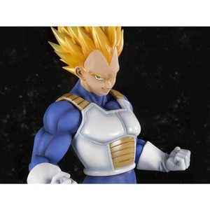 ドラゴンボール バンダイ BANDAI JAPAN Dragon Ball Z FiguartsZERO EX Super Saiyan Vegeta|fermart-hobby