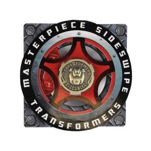 トランスフォーマー タカラトミー TAKARA TOMY Transformers Masterpiece MP-12 Sideswipe / Lambor Collector Coin fermart-hobby