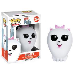 ザ シークレット ライフ オブ ペッツ ファンコ FUNKO Pop! Movies: The Secret Life of Pets - Gidget|fermart-hobby